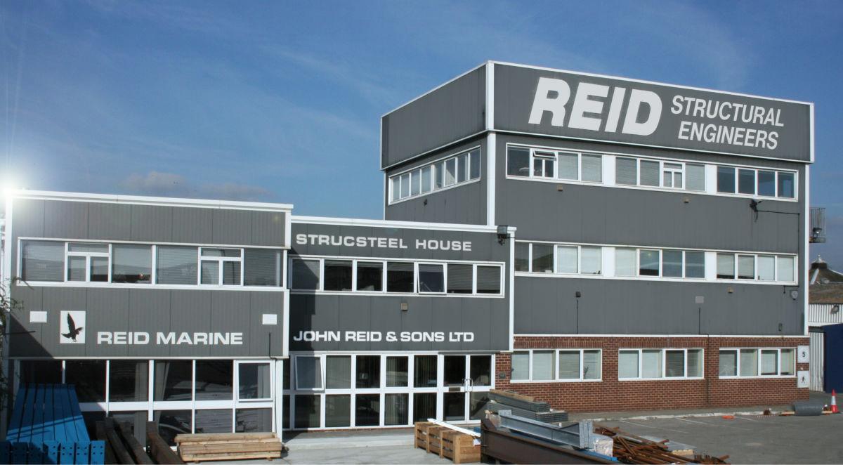 John Reid & Sons Ltd - A family business since 1919!